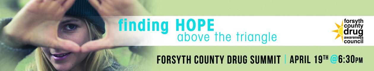 Forsyth County Drug Awareness Council